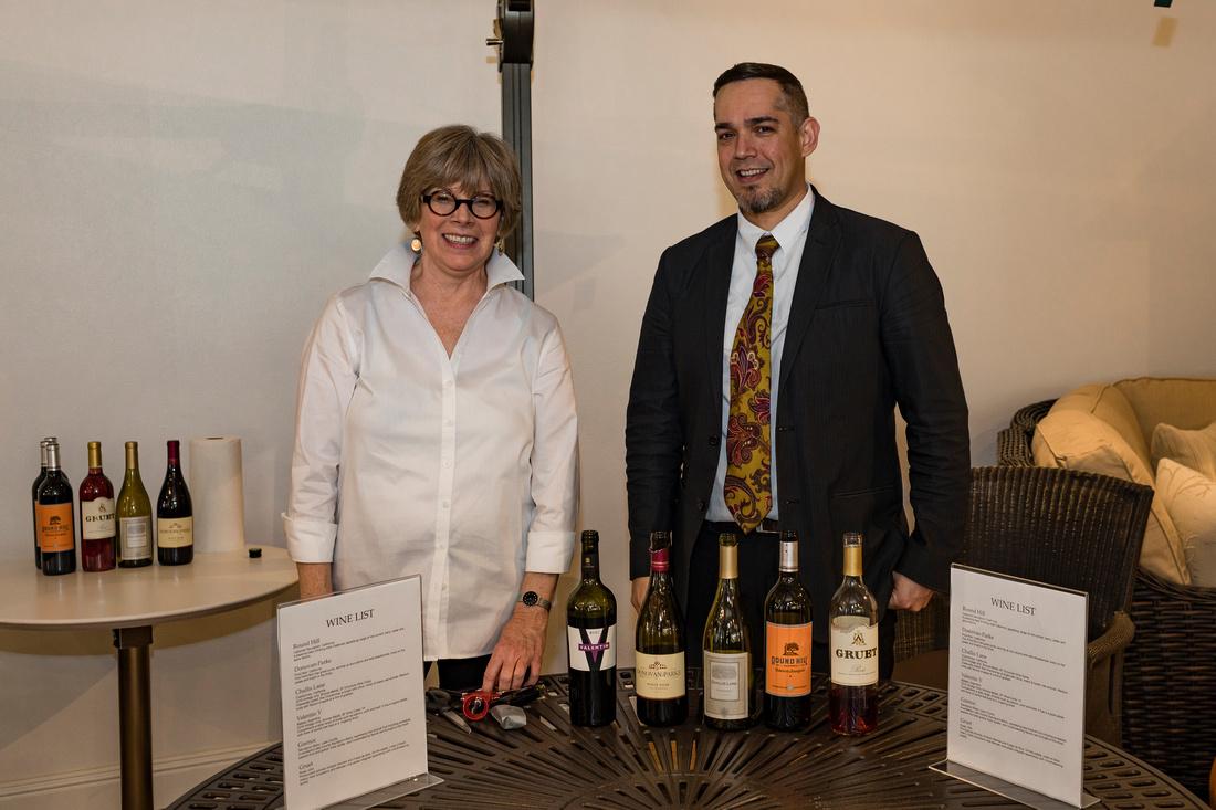 Playhouse District Wine Walk 2017