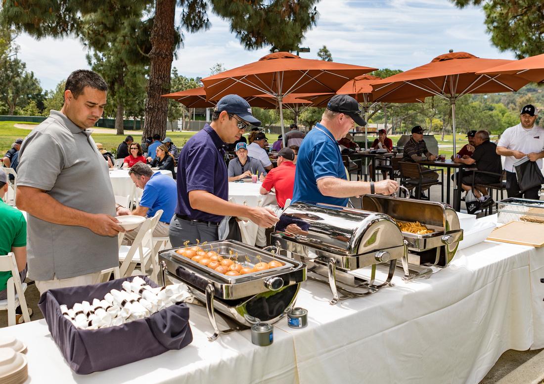 Brookside Golf Course 2017 VIP Golf Tournament