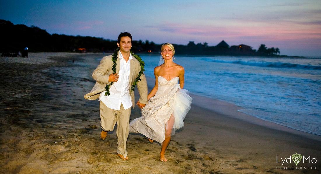 Tronconnes Mexico Wedding